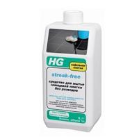 Средство для мытья глянцевой плитки без разводов HG 332100161 1 л