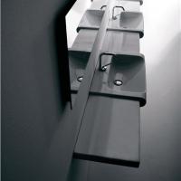 Столешница под умывальник Kerasan Inka 341530 12x35.5 см