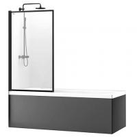 Шторка для ванны Rea Lagos REA-K7632 70 см