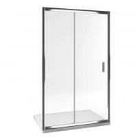 Дверь душевая Excellent Seria 201 KAAC.1805.1400.LP 140 см