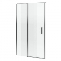 Дверь душевая Excellent Mazo KAEX.3025.1D.0650.LP/KAEX.3025.1S.1500.LP 150 см