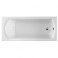 Ванна акриловая Radaway Kea 170 170х75 см