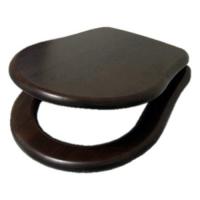 Сиденье для унитаза Kerasan Retro 109x40