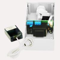 Контроллер защиты двигателя от сухого пуска(корпус+свич)