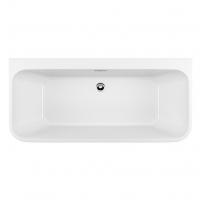 Ванна акриловая Excellent Lila WAEX.LIL16WH 160х73 см
