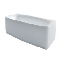 Ванна акриловая Balteco Loop S1 189х89 см