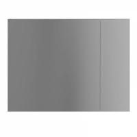 Зеркальный шкаф Am.Pm Spirit M70MCX0800WG38 80 см