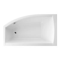 Ванна акриловая Excellent Magnus WAEX.MG16WH 160х95 см