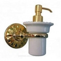 Дозатор жидкого мыла ALL.PE Margherita ORBI MG108