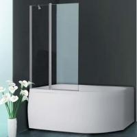 Шторка для ванны Vagnerplast Orien 110 VPVZ111ORN4S0X-H0