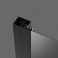 Pасширительный профиль Nes 8 Black Radaway P01-280200054