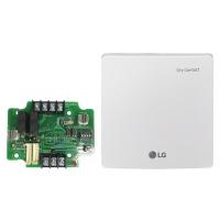 Модуль внешних сигналов(сухой контакт) LG PDRYCB400. ENCXLEU