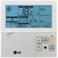Пульт управления проводной LG PREMTB001.ENCXLEU