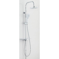 Душевая система Perla Splash PSF2001