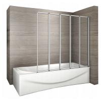 Шторка для ванны Rea Idea REA-W0850 120 см