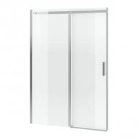 Дверь душевая Excellent Rols KAEX.2612.1300.LP 130 см