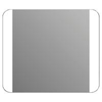 Зеркало J-mirror Sabina Inox 60x70 см