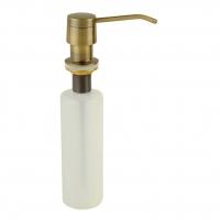 Дозатор жидкого мыла Veragio Sbortis VRSBR8441BR