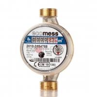 Счетчик холодной воды Ecomess Picoflux Q3 1.6/110 Ду 15