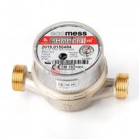 Счетчик горячей воды Ecomess Picoflux Q3 1.6/110 Ду 15