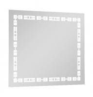 Зеркало Akvarodos Сигма 80 см