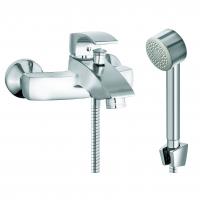 Смеситель для ванны Silver Аргус SLBN2042z