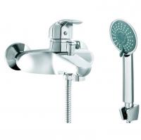 Смеситель для ванны Silver Аякс SLBN2047z