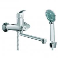 Смеситель для ванны Silver Аякс SLBN2049z