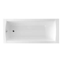 Ванна акриловая Excellent Aquaria WAEX.AQU17WH 170х75 см