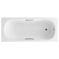 Ванна акриловая Excellent Clesis Lux WAEX.CLL17WH 170х75 см