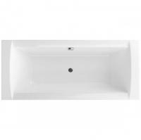 Ванна акриловая Excellent Crown ІІ WAEX.CRO17WH 170х75 см