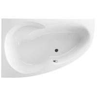 Ванна акриловая Excellent Newa Plus WAEX.NE16WH 160х95 см