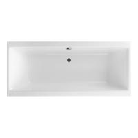 Ванна акриловая Excellent Pryzmat WAEX.PRY20WH 200х90 см