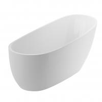 Ванна акриловая Excellent Comfort WAEX.CMP17WH 175х74 см