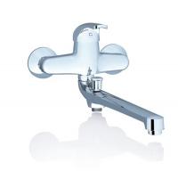 Смеситель для ванны и душа Ravak Rosa RS 051.00/150