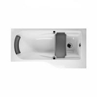 Ванна акриловая Kolo Comfort Plus XWA1470000 170x75 см