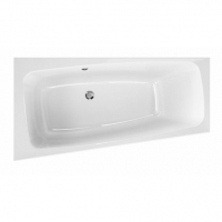 Ванна акриловая Kolo Split XWA1661000 160x90 см