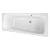 Ванна акриловая Kolo Split XWA1670000 170x90 см
