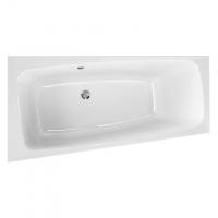 Ванна акриловая Kolo Split XWA1671000 170x90 см