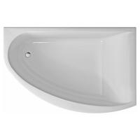 Ванна акриловая Kolo Mirra XWA3370000 170x110 см