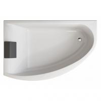 Ванна акриловая Kolo Mirra XWA3371001 170x110 см с подголовником