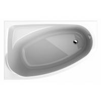 Ванна акриловая Kolo Mystery XWA3741000 140x90 см