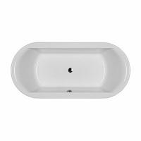 Ванна акриловая Kolo Clarissa XWL2680000 180x85 см