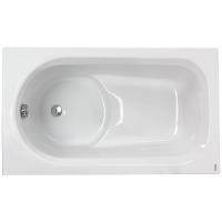 Ванна акриловая Kolo Diuna XWP3120000 120x70 см