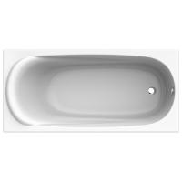Ванна акриловая Kolo Saga XWP3860000 160x75 см